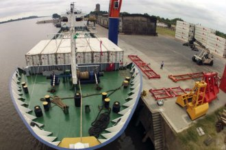 Puerto de Paysandú: ¿cómo explican el cese de su actividad?