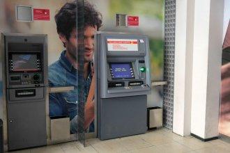 Banco Entre Ríos instaló un nuevo cajero automático inteligente