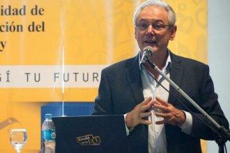 Valor de la tarifa eléctrica y avance en energías renovables, entre las prioridades de Benedetti a días de las elecciones