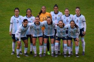 Empieza el Mundial femenino de fútbol con protagonismo de dos entrerrianas, cifras récord en TV y doodle propio