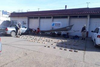 """¿Cómo fue el operativo """"Pescado Verde"""", realizado en una ciudad de la costa del río Uruguay?"""