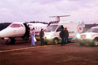 Nueva donación de órganos en Entre Ríos beneficiará a 3 pacientes en lista de espera