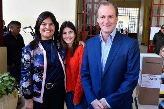 Gustavo Bordet, nuestro gobernador reelecto