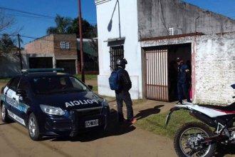 Mega operativo anti drogas en Concordia: Hay 26 detenidos a disposición de la Justicia Federal