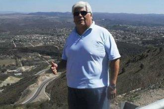 Pesar en Concordia por el fallecimiento de un docente y dirigente Scout