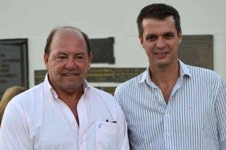 El diputado que primero cargó contra Carrió, después hacia Frigerio y ahora apuntó a Roberto Niez