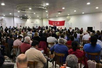 La reacción de la UCR entrerriana tras el anuncio de la fórmula de Macri