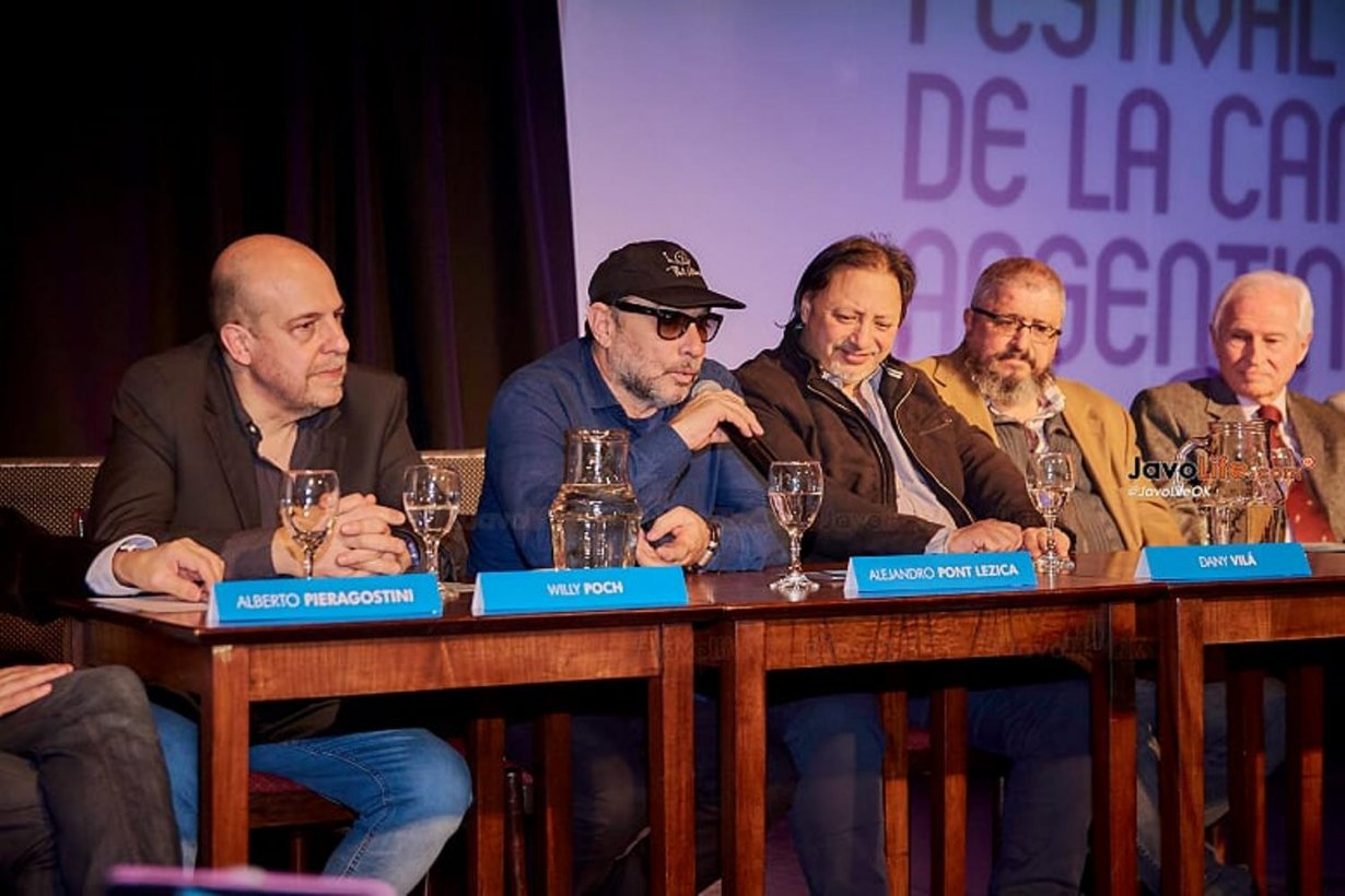 Festival de la Canción Argentina