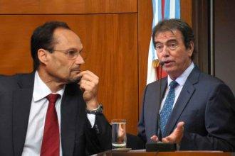 Revés para Castrillón: el Jurado de Enjuiciamiento desestimó denuncia contra el Procurador García
