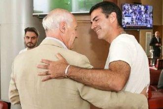 Con Urtubey como vice, Lavagna confirmó que será precandidato a presidente