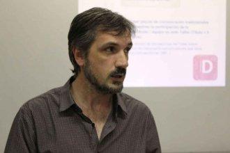 Periodista entrerriano en la Cumbre del Periodismo de Investigación