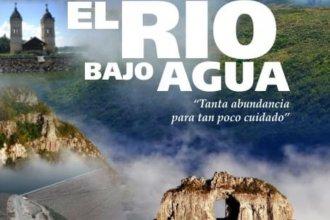 Imperdible video que repasa el libro que mira al río Uruguay e invita a conservarlo en toda su extensión