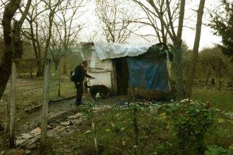 Hallan sin vida a un anciano desaparecido: ordenan una autopsia