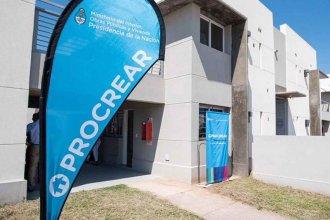 Fernández relanzará el plan ProCreAr, con créditos para construcción, ampliación y refacción