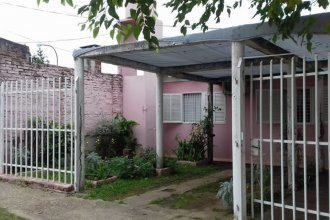 Insólito robo en Concordia: Delincuentes se llevaron las rejas de una casa