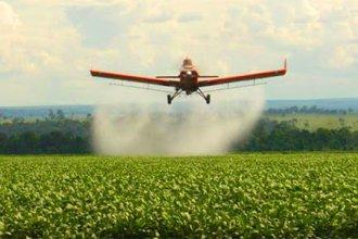 Ambientalistas lamentan no ser partícipes de la elaboración del nuevo decreto sobre fumigaciones