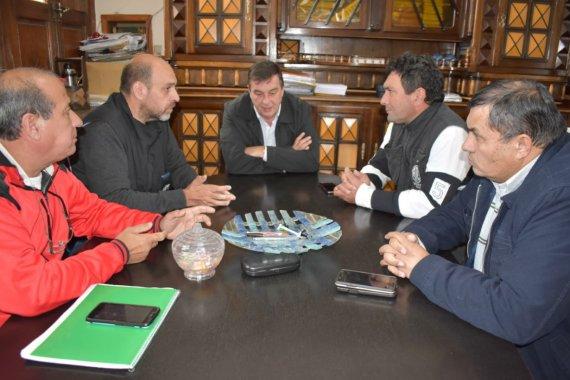 Despidos en la municipalidad: nuevo encuentro con ATE, pero sin novedades de reincorporación
