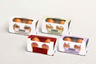 Huevos de koroko: Son muchos los que nos están esperando
