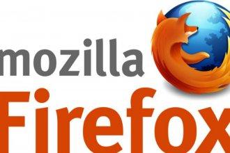 Falló la seguridad de Firefox y pueden acceder a datos de tu computadora