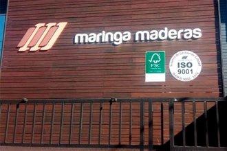Ante la crisis que atraviesa, importante maderera de la costa del Uruguay entró en concurso preventivo