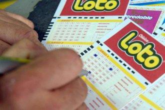 Entrerriano ganó $15 millones en el Loto, no pasó a retirar el premio y en días vence el plazo de cobro