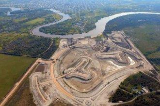 Piaggio pide a Bordet la demolición del barrio náutico Amarras