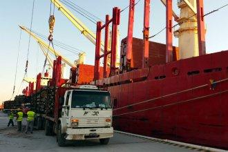 ¿Cuántos millones de dólares generó la provincia en exportaciones de 2015 a 2018?