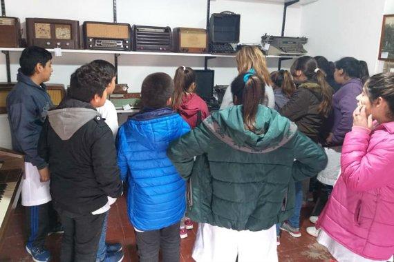 Red Cultural y Patrimonial de Entre Ríos: La realidad de los museos y otros espacios patrimoniales
