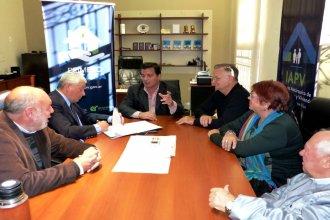 Las próximas 30 viviendas del IAPV, destinadas a una reconocida cooperativa uruguayense
