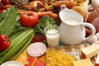 """""""La producción de alimentos inocuos impulsa el desarrollo económico y mitiga la pobreza"""", indican desde la OMS"""