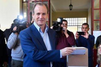 """Proyecto para suspender las PASO: """"Hay que hablarlo fuera del período electoral"""", opinó Bordet"""