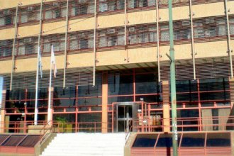 En un juicio abreviado, acordaron pena para joven que asaltó a una maestra