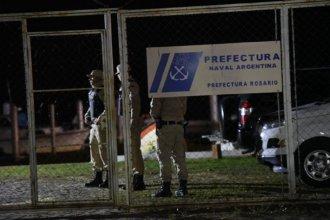 Encontraron muerto a un hombre que hacía deporte en el río Paraná