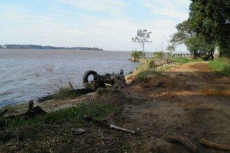 Erosión de costas: tras pedidos a CTM, el gobierno nacional financiará reparaciones