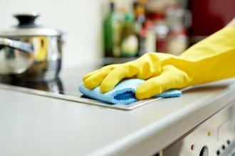 En tres tramos, personal doméstico tendrá un aumento salarial del 30%