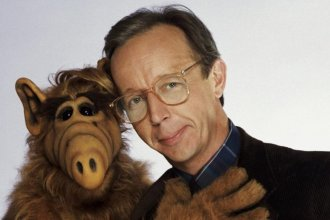 "Murió Max Wright, actor que le dio vida a ""Willie"" en Alf"