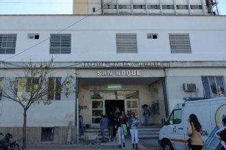 Mediante decreto, designaron un nuevo director en el hospital San Roque de Paraná