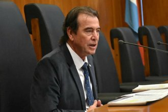"""Castrillon apoyó que """"sea una realidad"""" la participación popular en la justicia"""