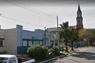Un robo dejó sin sonido a una Iglesia ubicada a metros de una Comisaría
