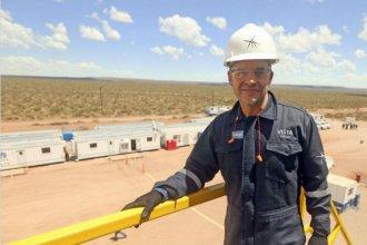 La petrolera de Galuccio se expande: con una nueva firma transportará crudo en Vaca Muerta