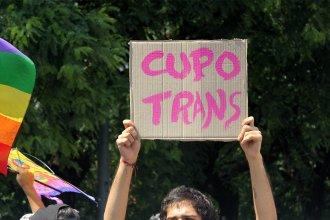 Tras aprobarse en Paraná, promueven el cupo laboral trava-trans en otra ciudad entrerriana