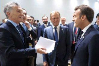 El Mercosur y la Unión Europea celebran histórico acuerdo de libre comercio