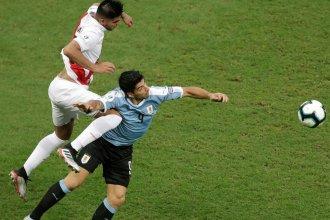 A Uruguay le anularon 3 goles y quedó fuera de la Copa América en los penales