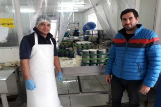 Tras la misión comercial, crece la exportación de productos entrerrianos a Chile
