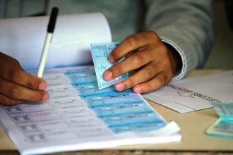 Personas internadas en centros de salud mental también ejercieron su derecho al voto