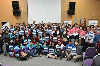 Los jóvenes de secundaria comenzarán a trabajar en el Concejo Deliberante Juvenil