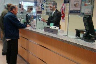 Jubilados y pensionados tendrán más tiempo para dejar sus huellas en la ANSES