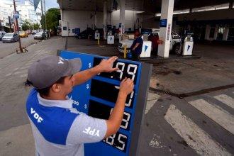 Estaciones de servicio volvieron a modificar precios, tras el séptimo aumento de combustibles en lo que va del año