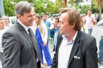 """Transición en Paraná: Bahl apuntó contra Varisco y señaló que """"no hubo colaboración"""""""