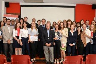 Fundación Banco Entre Ríos: Poniendo en valor la educación y la cultura de los entrerrianos